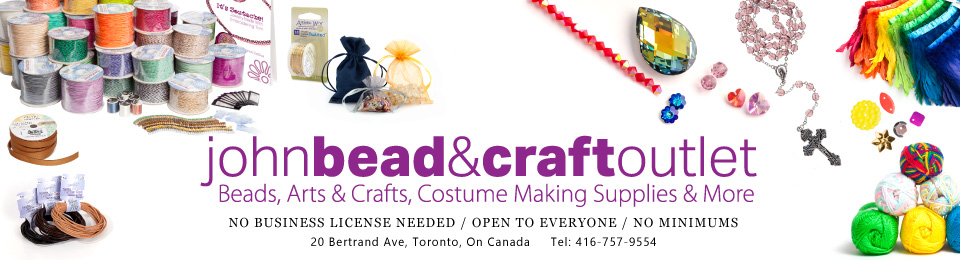 The John Bead and Craft Outlet